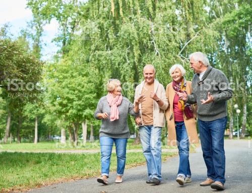 Hausse de loyer contestée par des personnes aînées