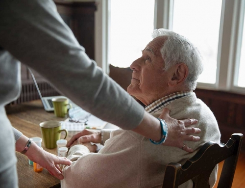 3 signs of family financial abuse seniors should be aware of – Article from CPA Canada